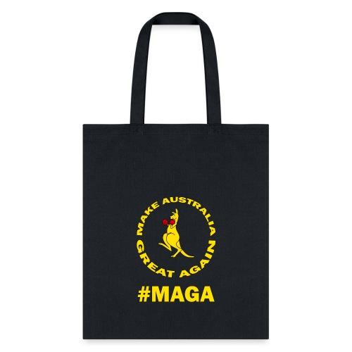 Make Australia Great Again #MAGA - Tote Bag