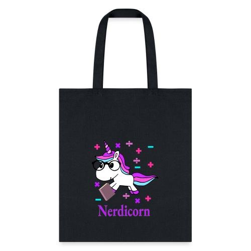 Nerdicorn! - Tote Bag