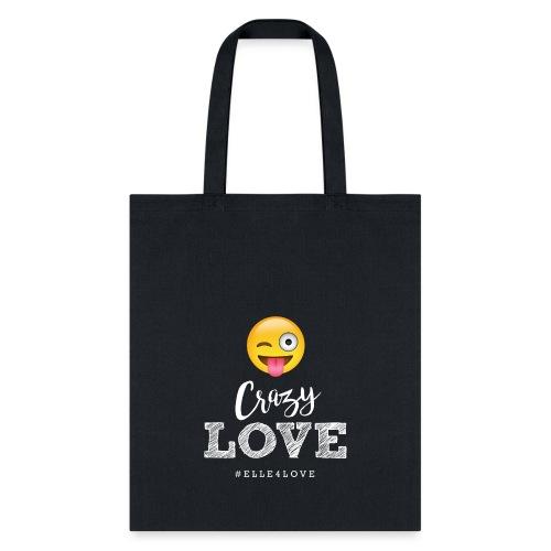 Crazy Love - Tote Bag