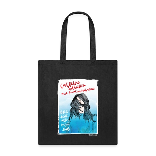 Life & Death - Tote Bag
