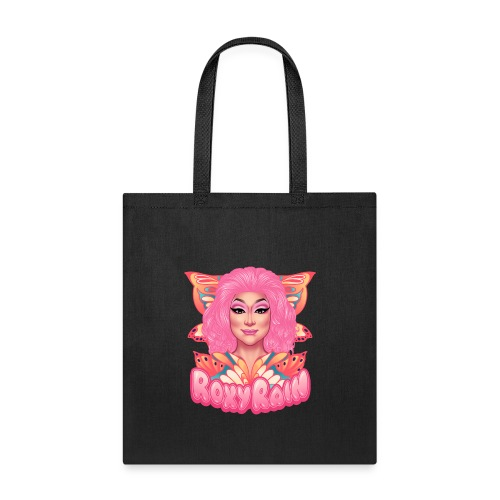 Roxy Rain butterfly print - Tote Bag