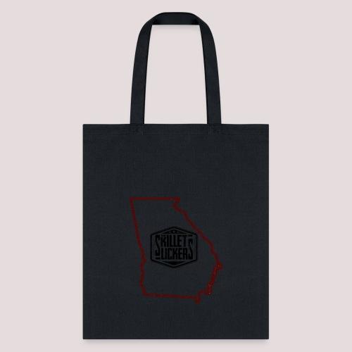 Peach Pickin' - Tote Bag