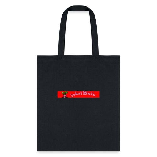 Joker Mails Header - Tote Bag
