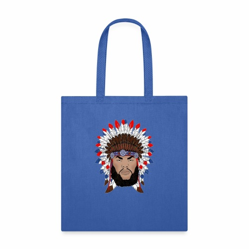 Dane Calloway American Indian Logo - Tote Bag