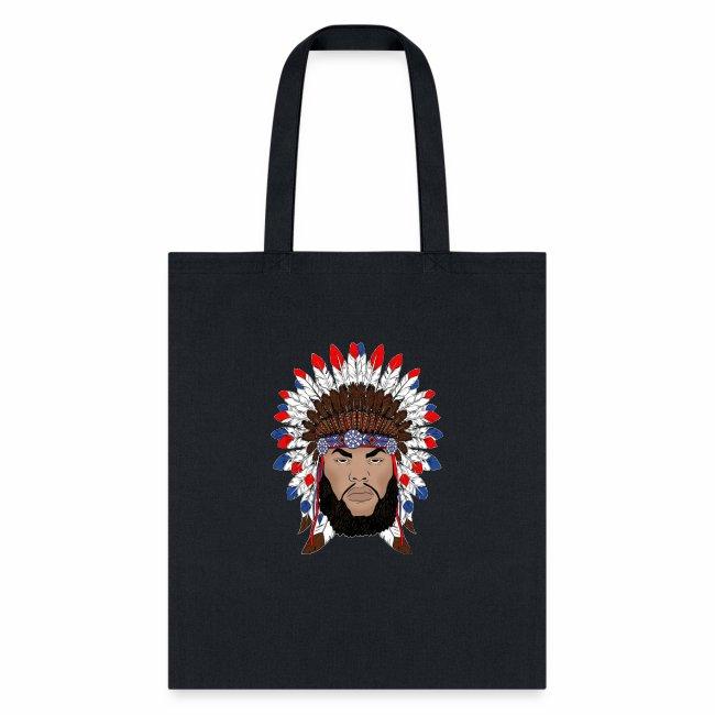 Dane Calloway American Indian Logo