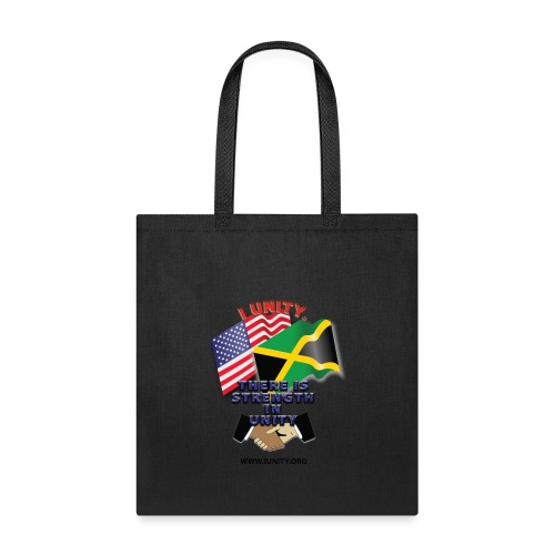 Jamaican flagE01 - Tote Bag
