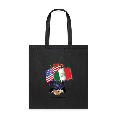 Mexico FlagE01 - Tote Bag