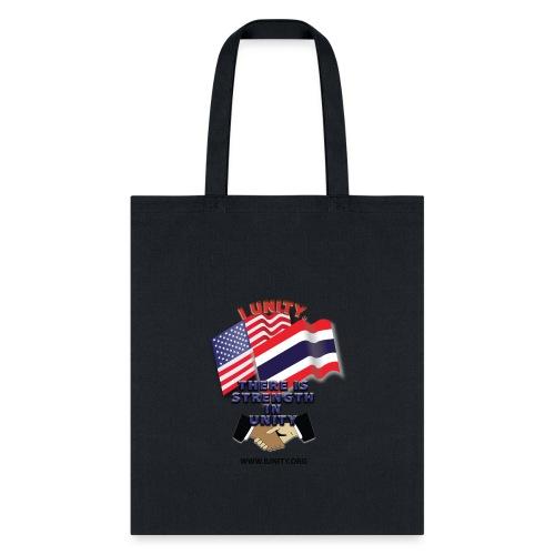 Flag of ThailandE01 - Tote Bag