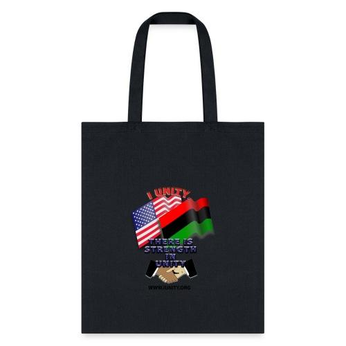 us afro E02 - Tote Bag