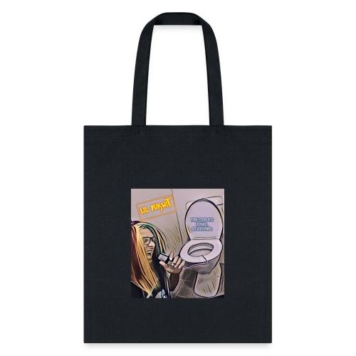 Toilet bowel sessions - Tote Bag
