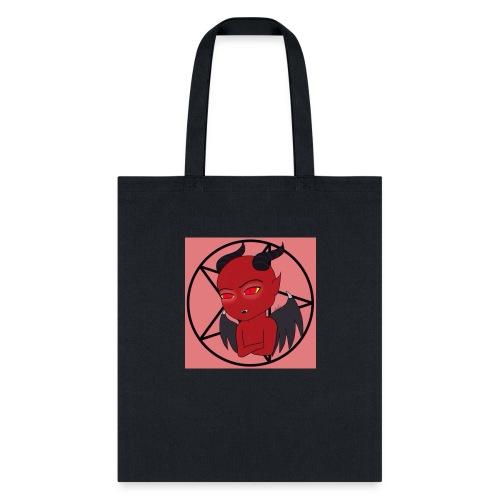 Chibi Satan - Tote Bag