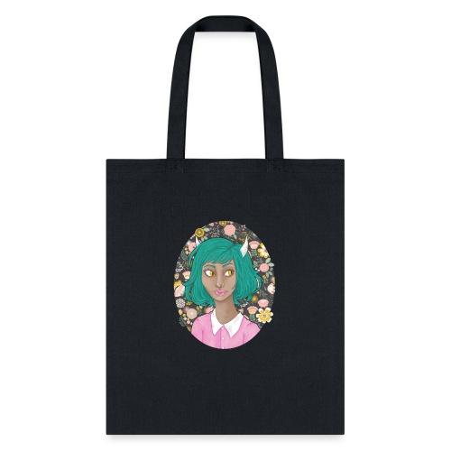 Fang - Tote Bag