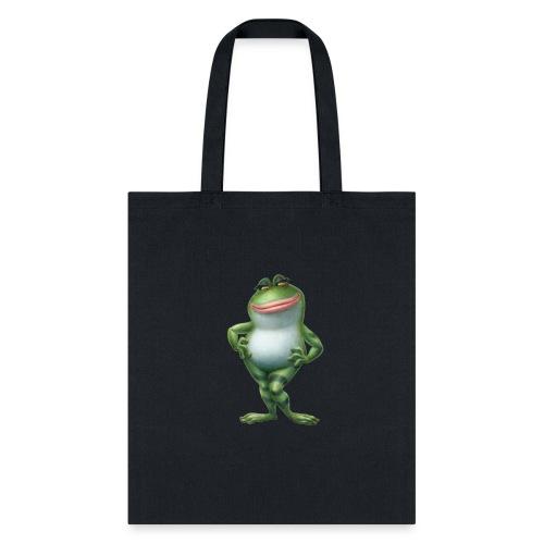 nanettecmykbigger - Tote Bag