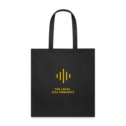 The Local Simple - Tote Bag