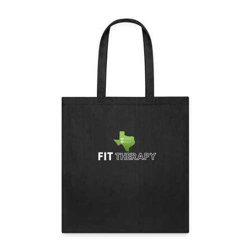fit therapy - Tote Bag