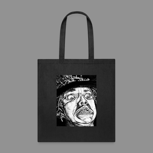 Disgusted - Tote Bag