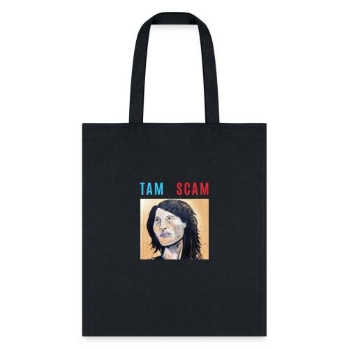 TAM SCAM - Tote Bag