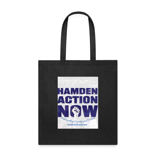 HAN Equity Justice Shirt - Tote Bag