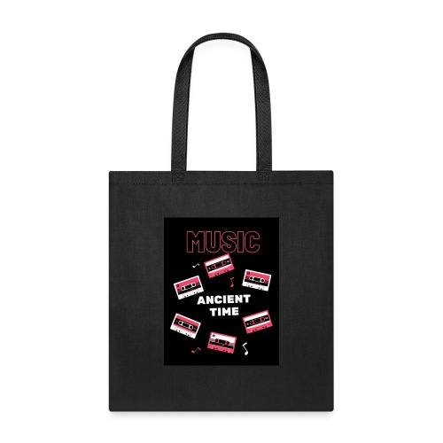 Music Ancient time - Tote Bag
