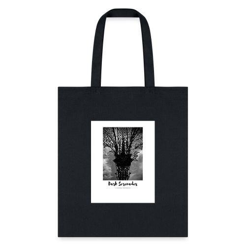 Dark Serenades t shirt - Tote Bag