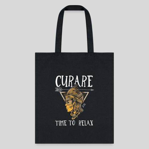 Curare - Tote Bag