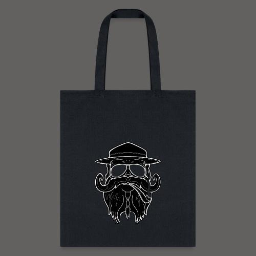 OldSchoolBiker - Tote Bag