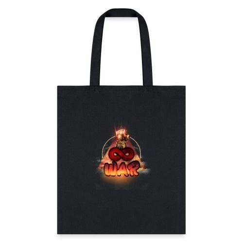 Infinity T Shirt - Tote Bag