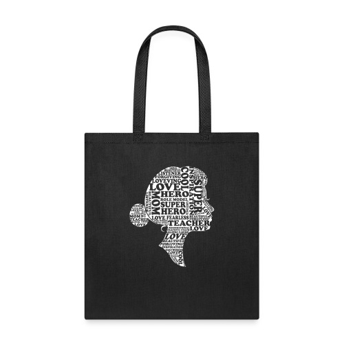 Mother Definition, Teacher Mom, Great Teacher Mom - Tote Bag