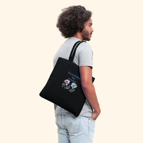 Happy Mothers day Grandma - Tote Bag