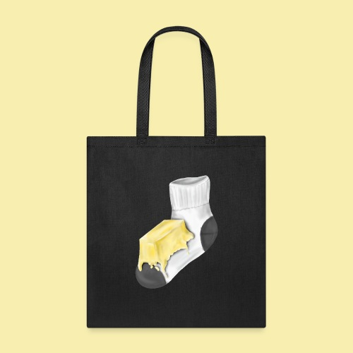 Buttersock - Tote Bag