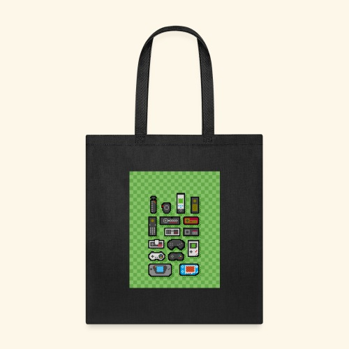 controller handy - Tote Bag