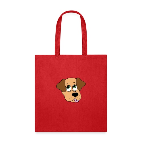 Puppy Love - Tote Bag