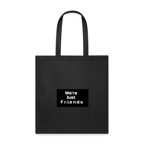 Just friends - Tote Bag