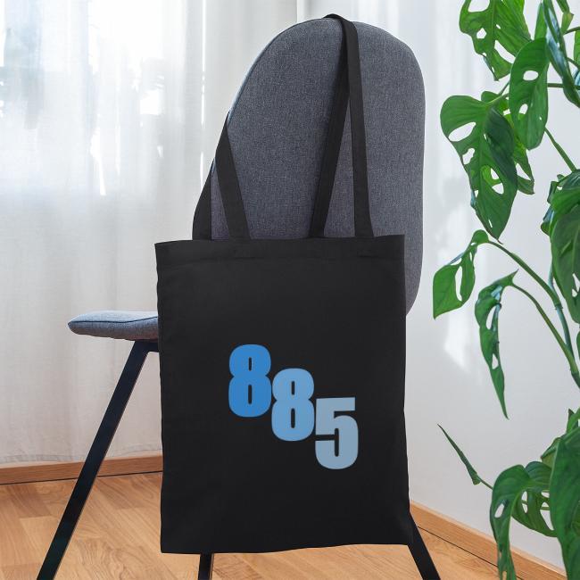 885 Blue