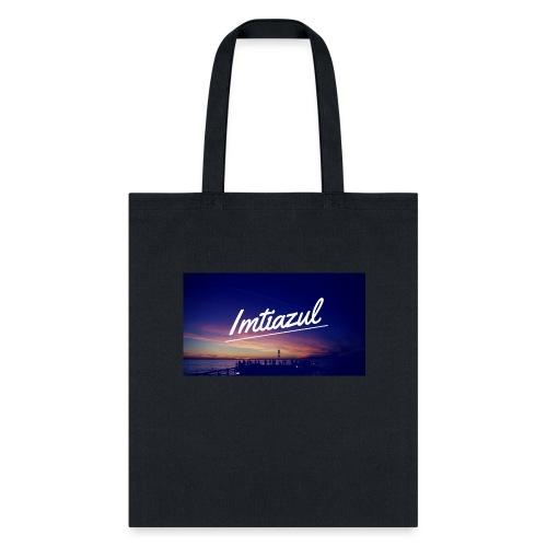 Copy of imtiazul - Tote Bag