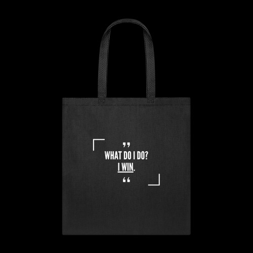WIN - Tote Bag