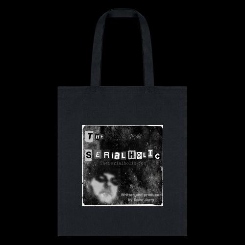 Podcast Logo - Tote Bag
