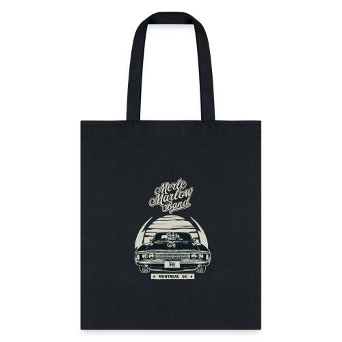 MMB Muscle Car - Tote Bag