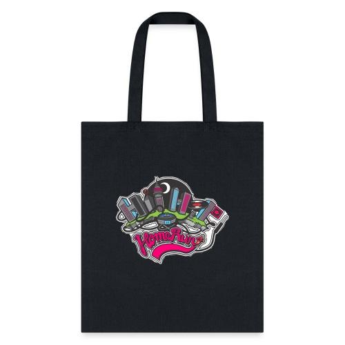 HipHopHomeRun - Tote Bag