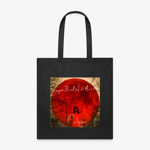 Super Blood Wolf Moon - Tote Bag