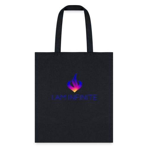 I Am Infinite - Tote Bag