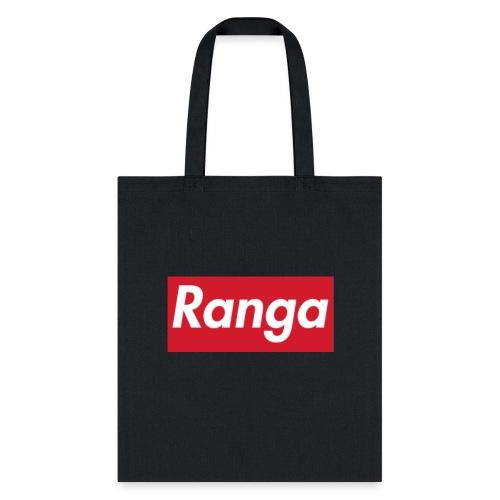 A shirt for rangas - Tote Bag