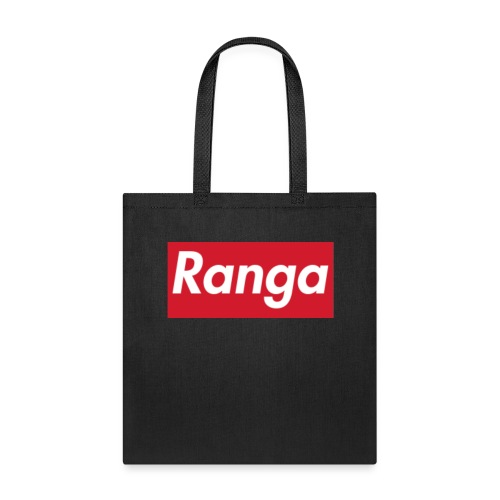 A shirt for rangas - Tote Bag