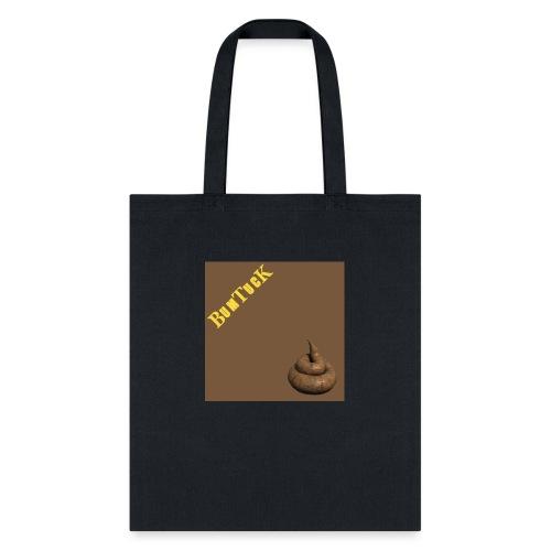 Brown Album (Self Titled) - Tote Bag