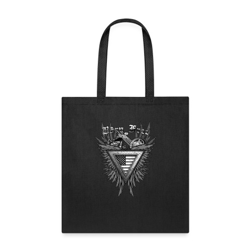 Born Free - Tote Bag