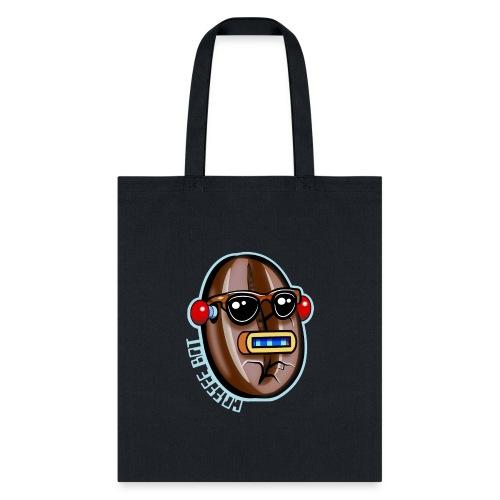 Coffee Bot - Tote Bag