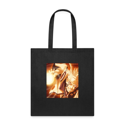 kyuubi mode by agito lind d5cacfc - Tote Bag