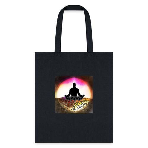 Om - Tote Bag