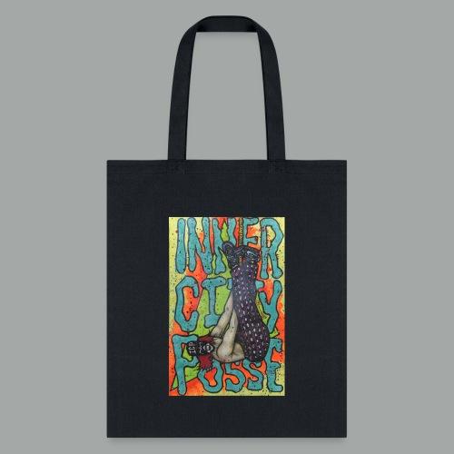 DOG BEATS - Tote Bag