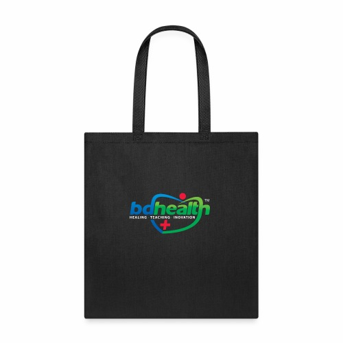 Health care / Medical Care/ Health Art - Tote Bag